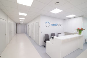 "Plastic and reconstructive surgery clinic ""Nordesthetics"" in Lithuania, Kaunas (photo5)"