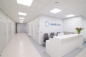 "Plastic and reconstructive surgery clinic ""Nordesthetics"" in Lithuania, Kaunas (photo5)"