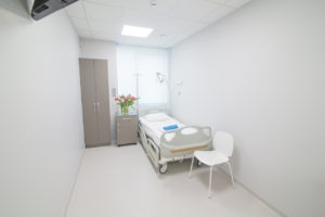 "Plastic and reconstructive surgery clinic ""Nordesthetics"" in Lithuania, Kaunas (photo8)"