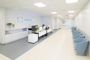 "Plastic and reconstructive surgery clinic ""Nordesthetics"" in Lithuania, Kaunas (photo1)"